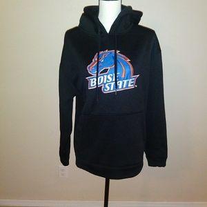 Boise state sweatshirt